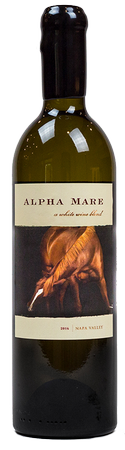 2016 Alpha Mare Napa Valley White Wine