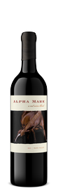 2015 Alpha Mare Red